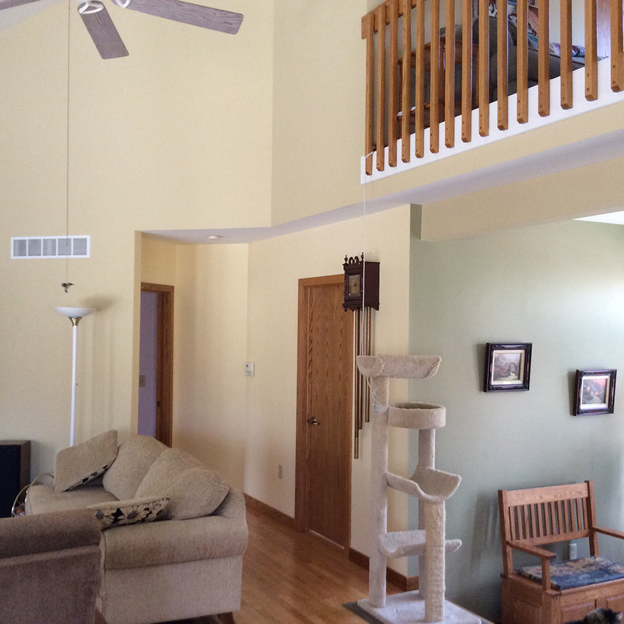 Coordinated high and side room-900w